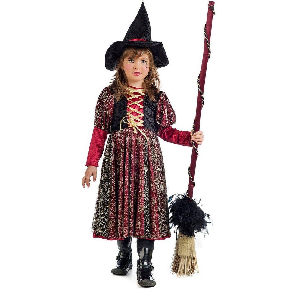Limit Kostüm Kleine Hexe Sabrina