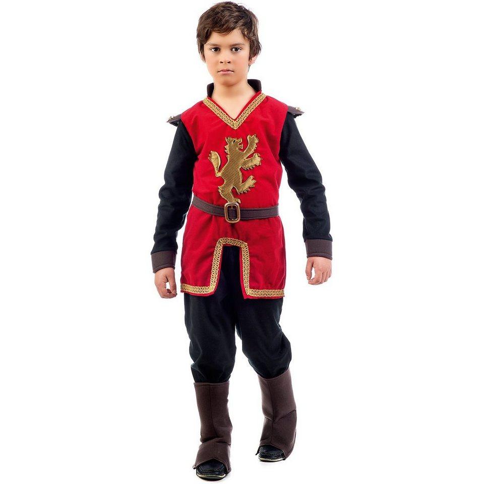 Limit Kostüm Mittelalterlicher Leo