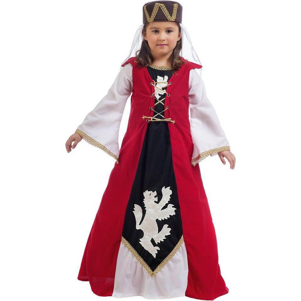 Limit Kostüm Mittelalterliche Leonor