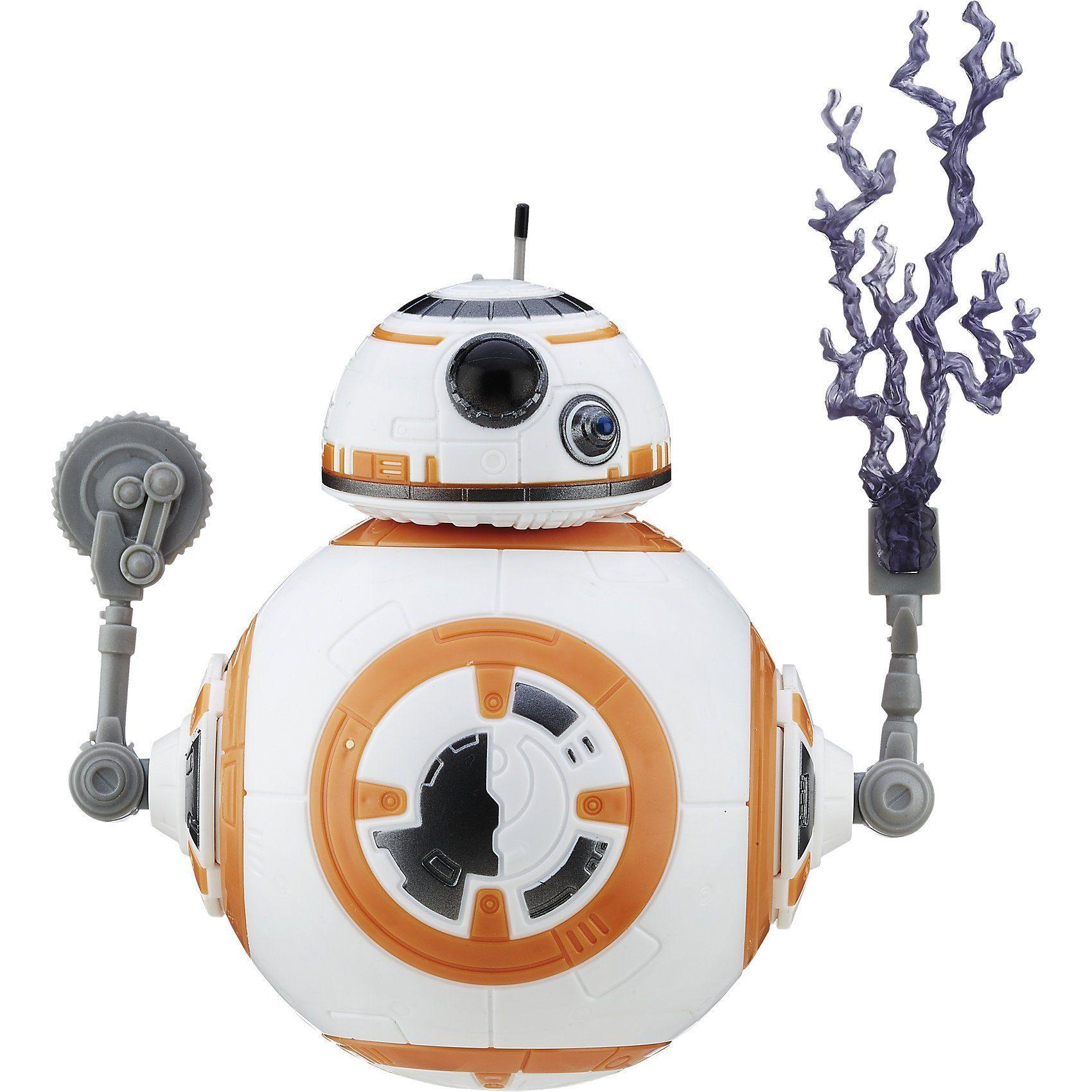Hasbro Star Wars Das Erwachen der Macht - 30 cm Ultimate Figur BB-8