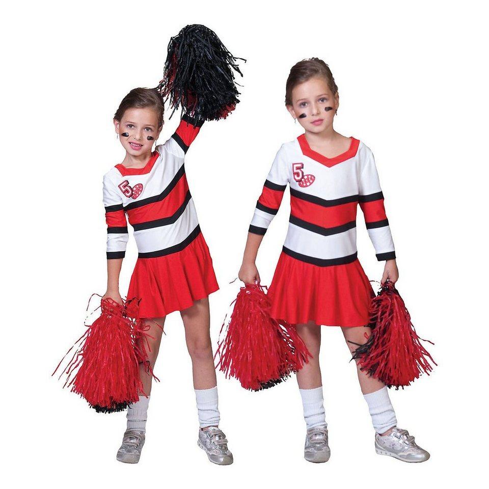 Funny Fashion Kostum Cheerleader Online Kaufen Otto