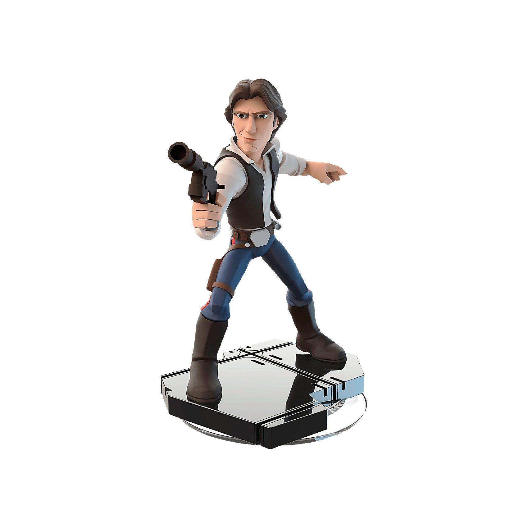 ak tronic Disney Infinity 3.0: Einzelfigur Han Solo