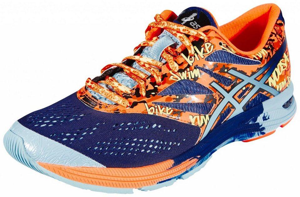 asics Runningschuh »Gel-Noosa TRI 10 Laufschuh Men« in blau