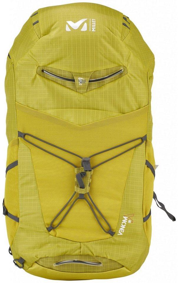 Millet Sport- und Freizeittasche »Venom 30 Backpack« in gelb