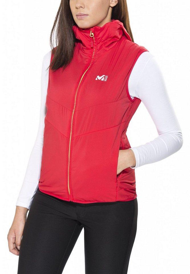 Millet Weste »LD Pierra Ment Alpha Vest Women« in pink