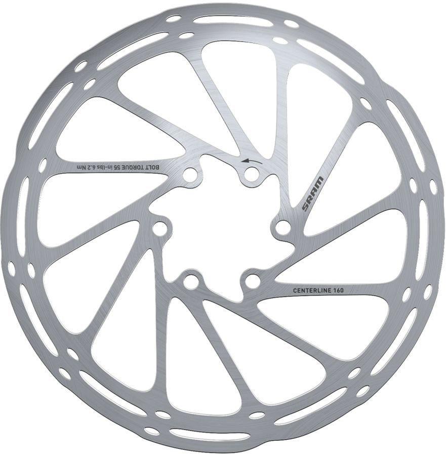 SRAM Bremsscheibe »Rotor Centerline Bremsscheibe«