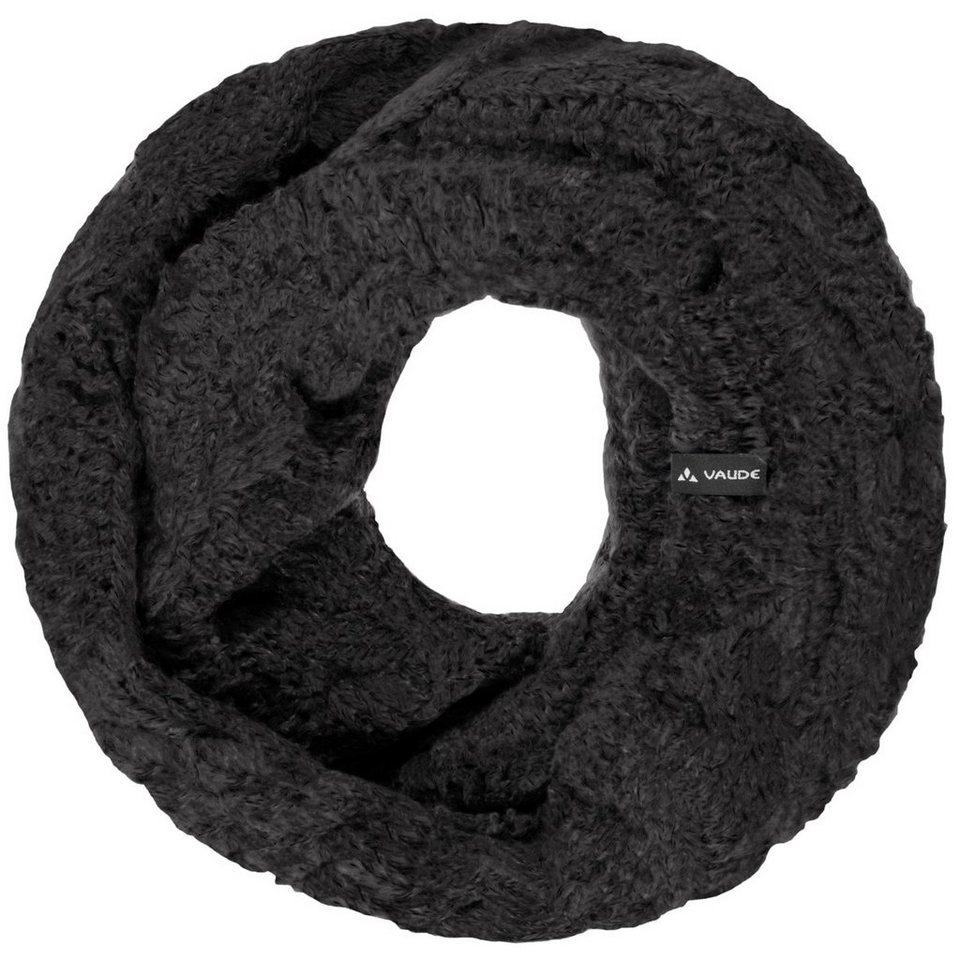 VAUDE Accessoire »Pepin II Scarf« in schwarz