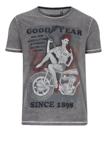 Goodyear T-Shirt VINCENT