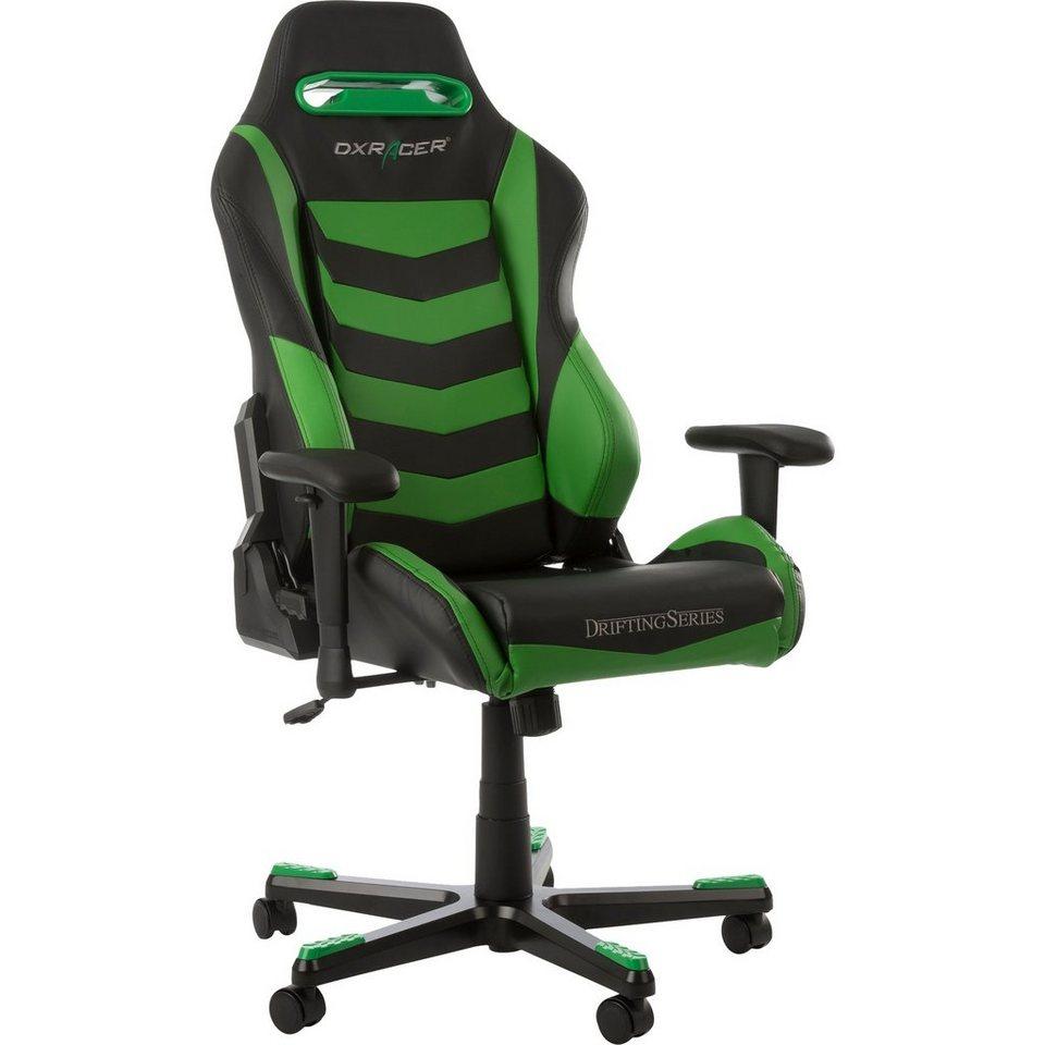 DXRacer Spielsitz »Drifting Gaming Chair (OH/DF166/NE)«