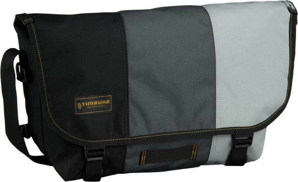 Timbuk2 Classic Messenger Bag M in Ironside