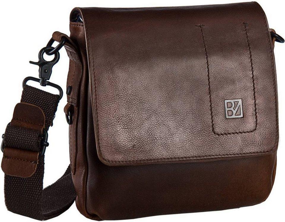 Bodenschatz Sierra Shoulder Bag in Espresso