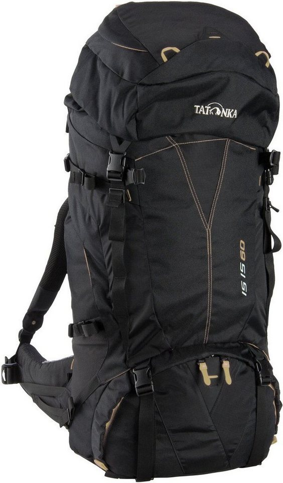 TATONKA Isis 60 in Black