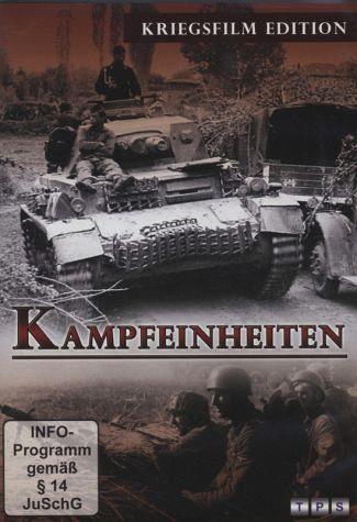DVD »Kampfeinheiten«