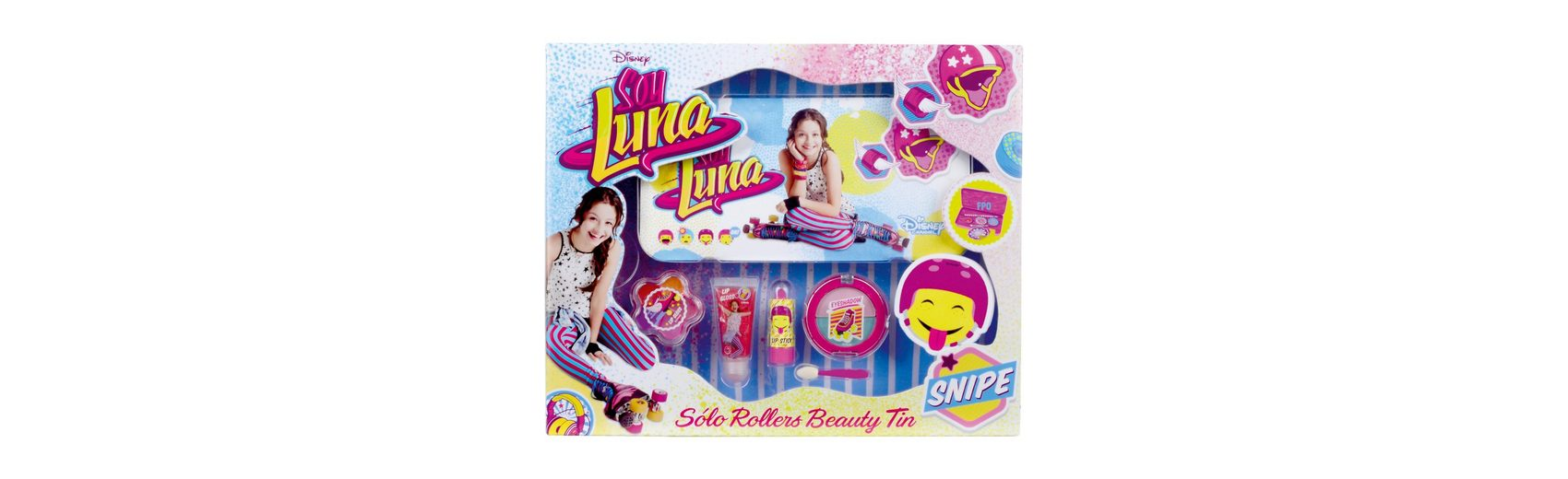 Empeak Soy Luna Make-Up Dose