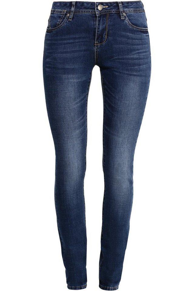 Finn Flare Jeans in denim