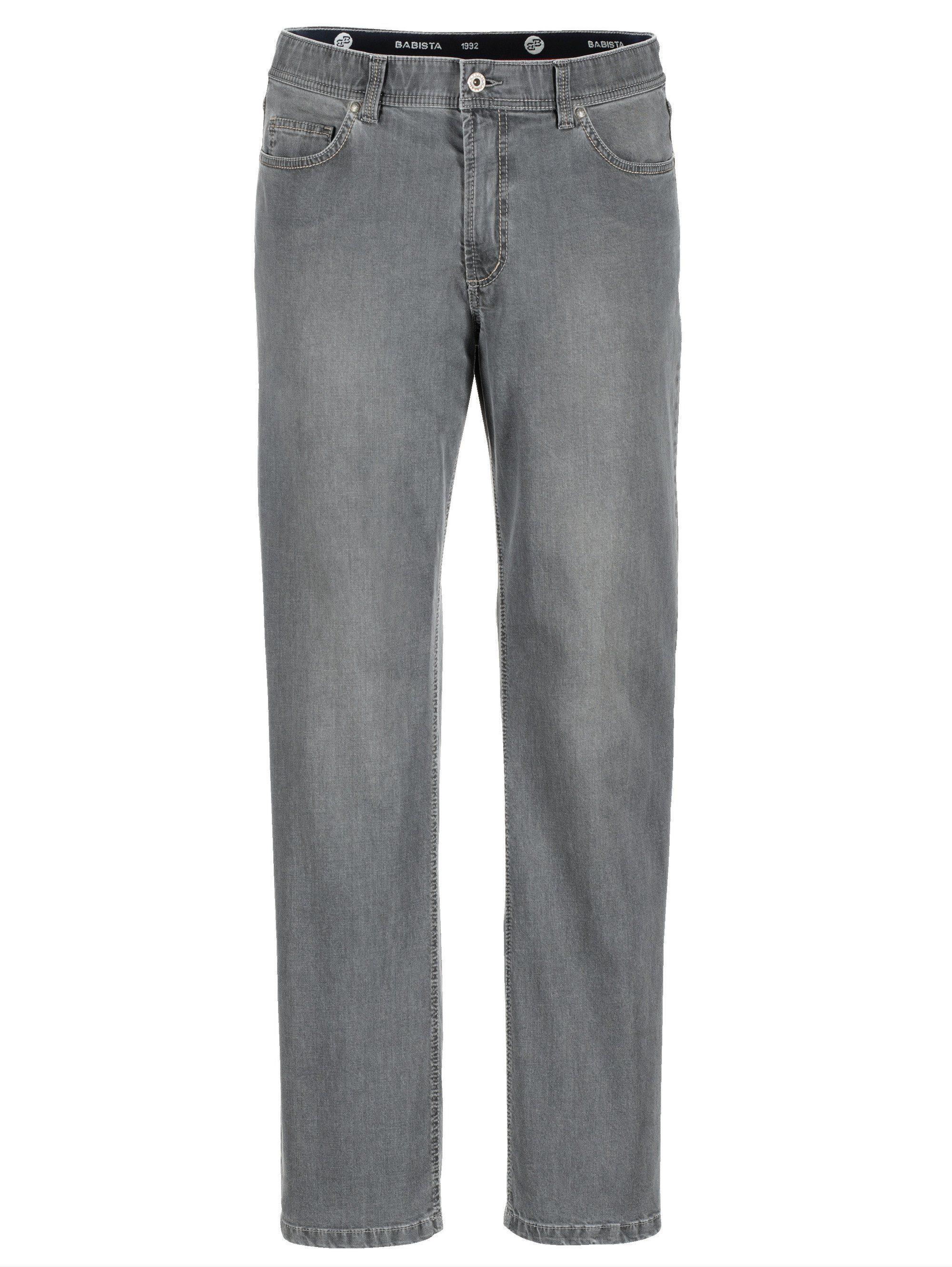 Babista Jeans in leichter Denim-Qualität