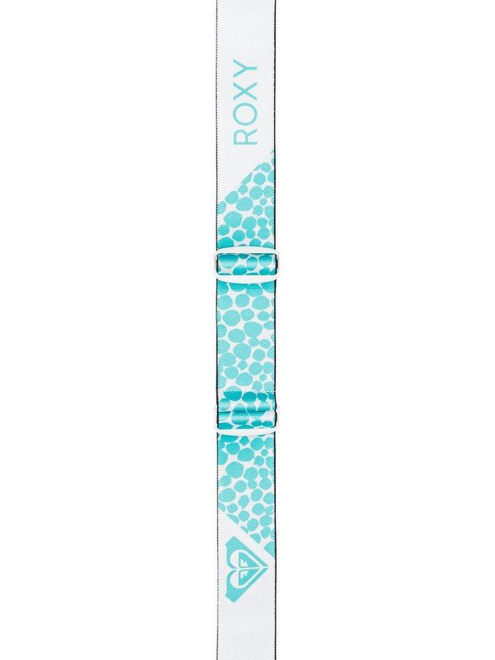 Roxy Snowboard Goggles »Day Dream« in Bright white