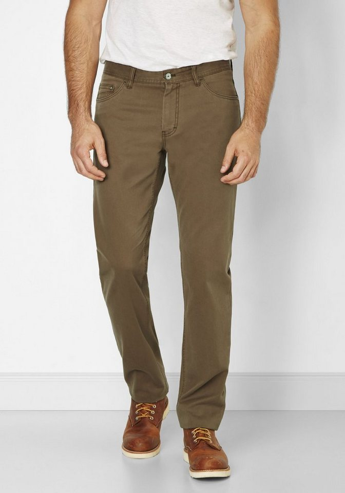 Redpoint 5-Pocket »Ontario« in beige