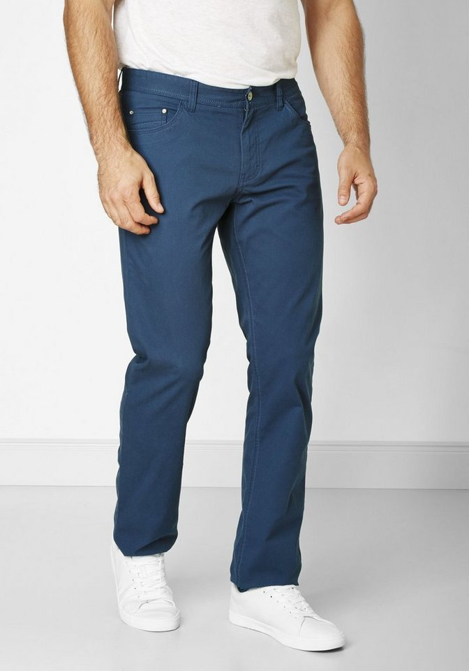 Redpoint 5-Pocket »Ontario« in blue