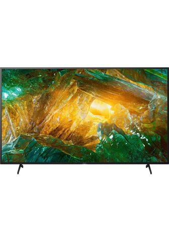 Sony KE-75XH8096 LED-Fernseher (189 cm/75 Z...