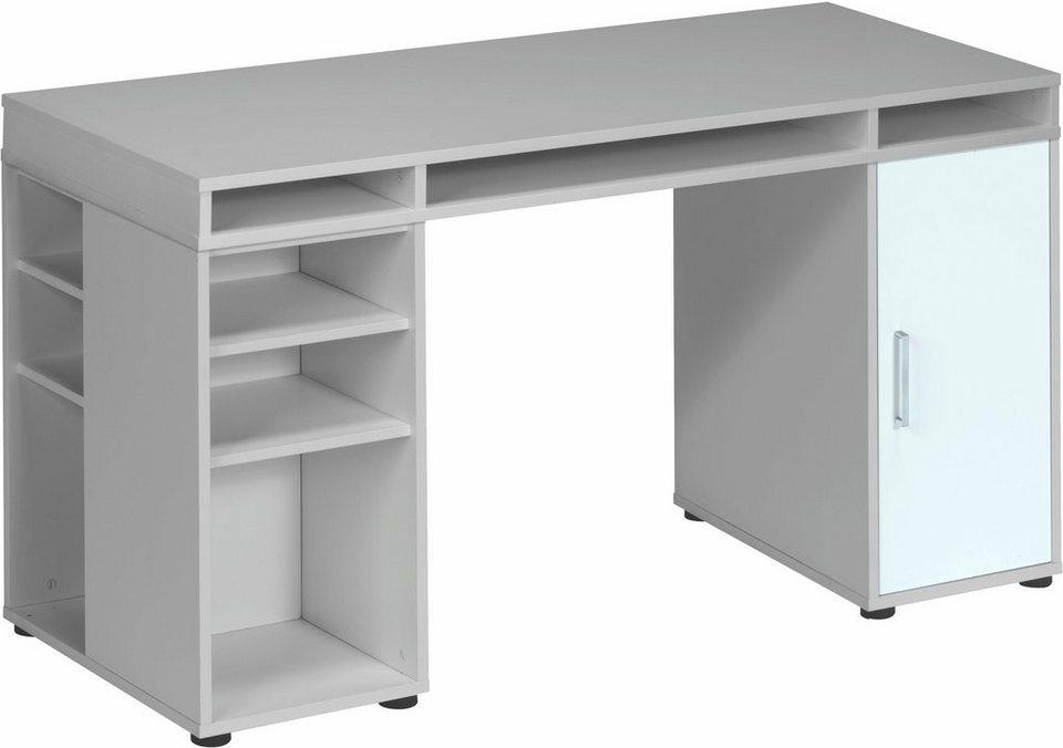 maja m bel schreibtisch melle online kaufen otto. Black Bedroom Furniture Sets. Home Design Ideas