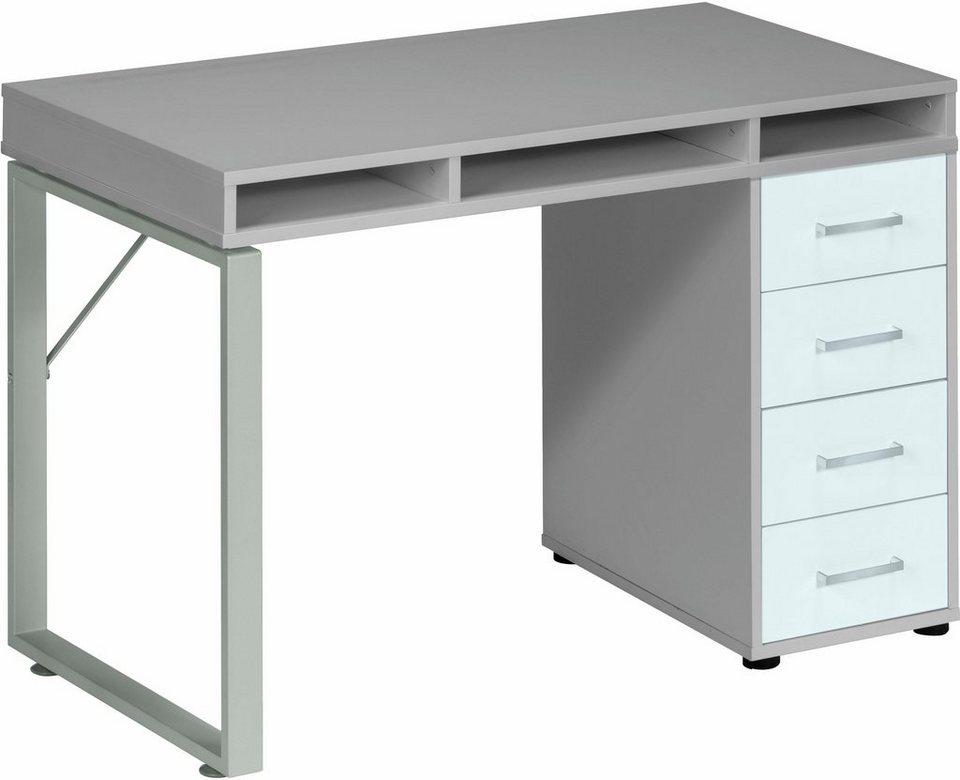 maja m bel schreibtisch magic 1546 online kaufen otto. Black Bedroom Furniture Sets. Home Design Ideas