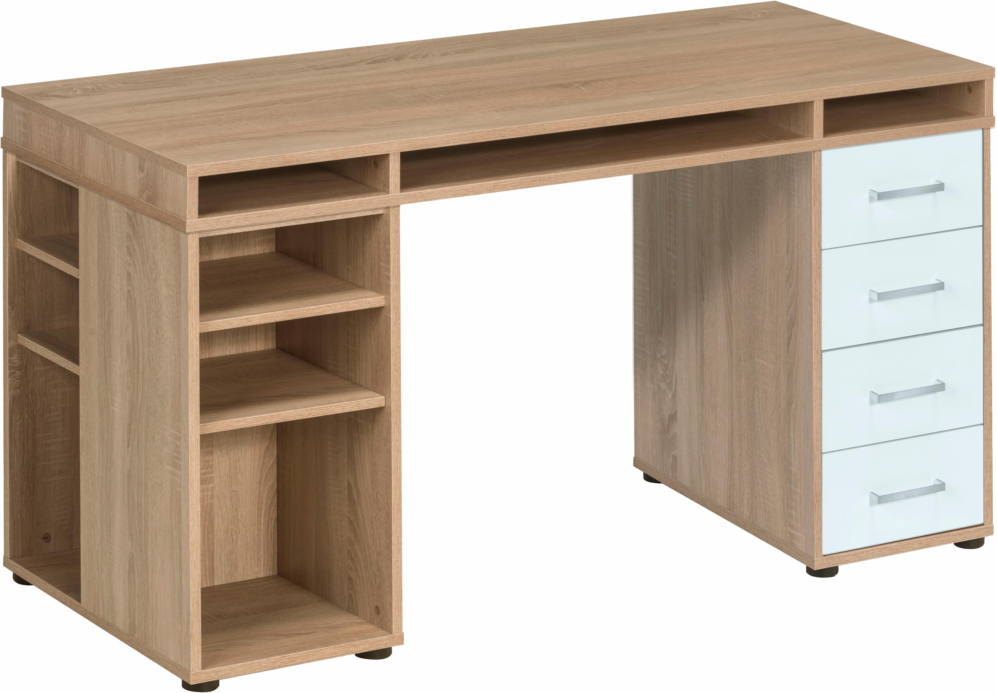 Designermöbel schreibtisch  19% sparen - MAJA MÖBEL Schreibtisch MAGIC 1553 - nur 339,99 ...