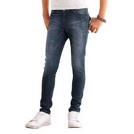 Teens (Gr. 128 - 182): Jeans
