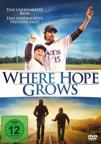 DVD »Where Hope Grows«