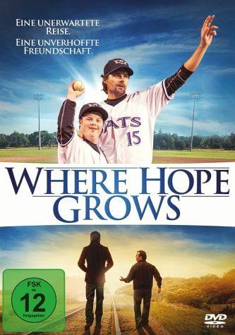 DVD »Where Hope Grows«