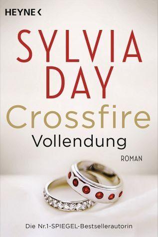 Broschiertes Buch »Vollendung / Crossfire Bd.5«