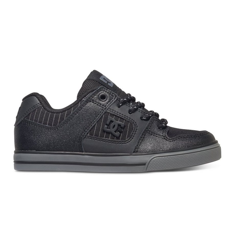 DC Shoes Schuhe »Pure SE« in Black