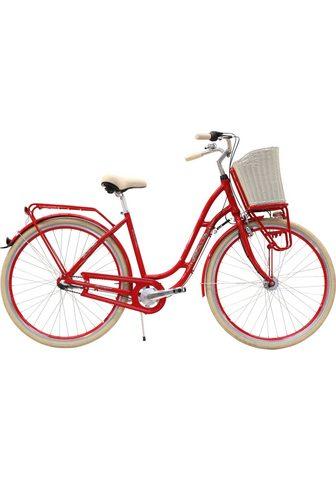 FASHION LINE Велосипед дорожный 3 Gang Shimano Nexu...