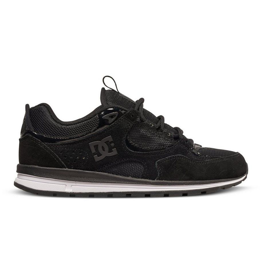 DC Shoes Schuhe »Kalis Lite XE« in Black smooth