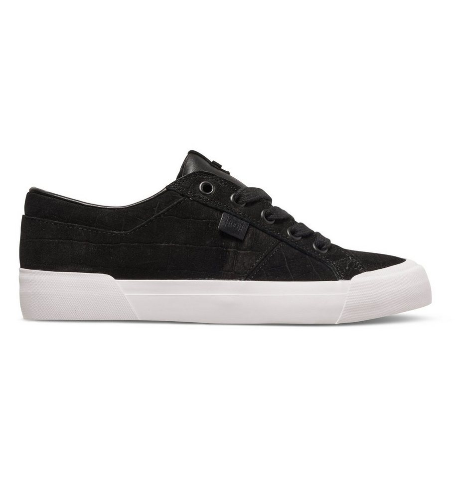 DC Shoes Schuhe »Danni XE« in black smooth