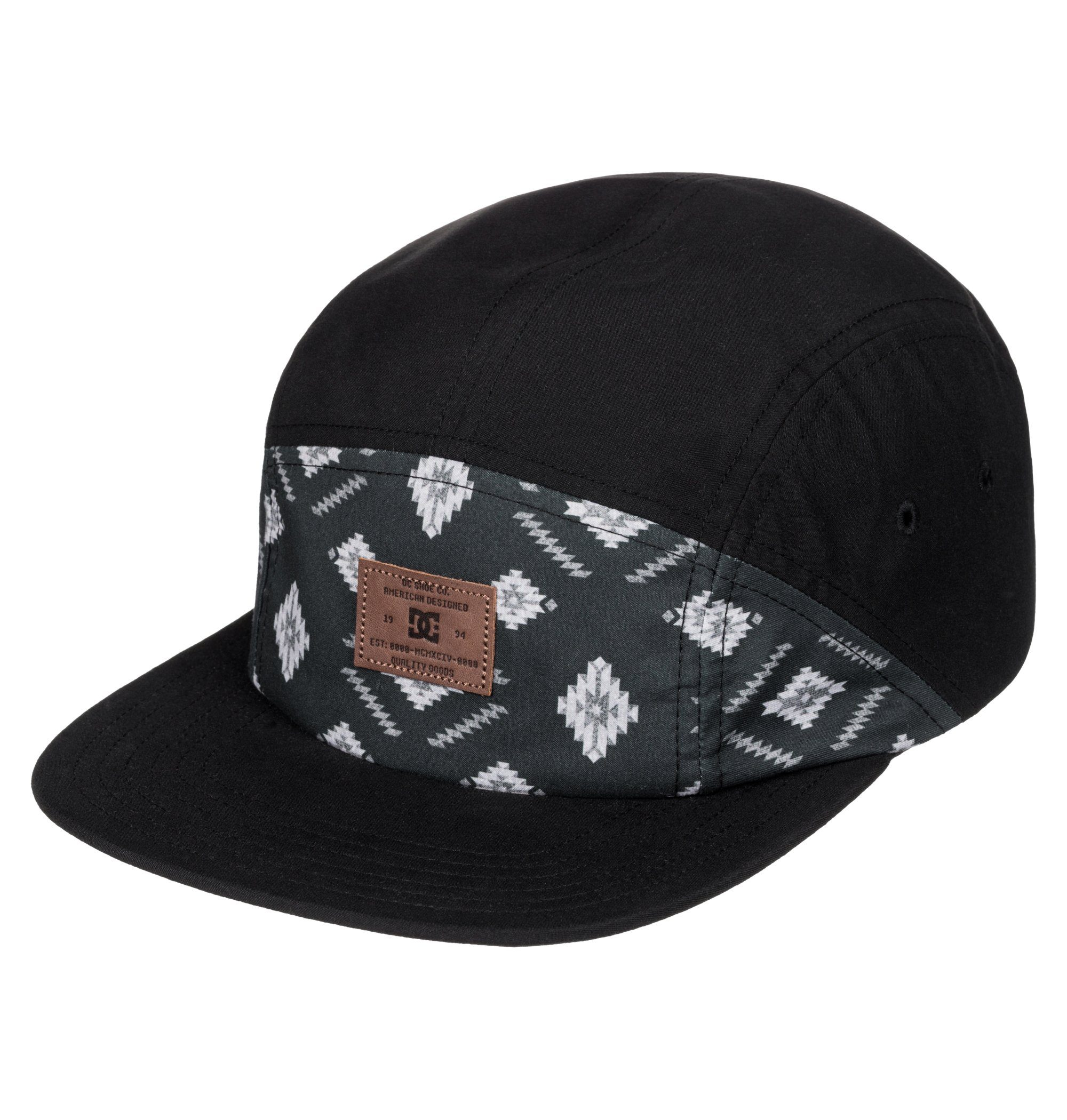 DC Shoes Camper Cap »Farber«