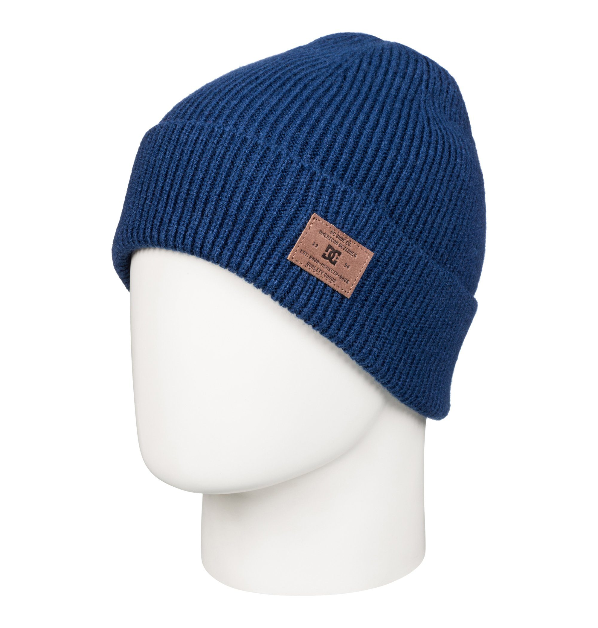 DC Shoes Fischerbeanie »Hubbish«