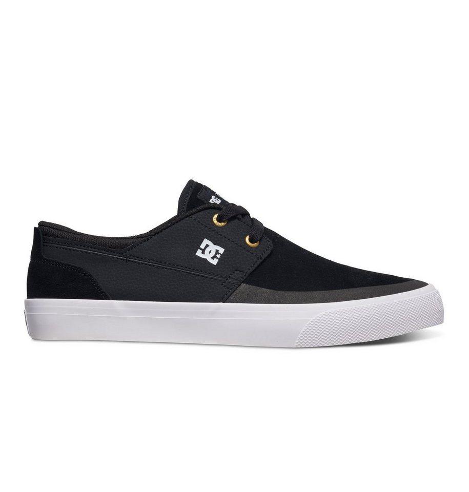 DC Shoes Low Top Skate-Schuhe »Wes Kremer 2 S« in Brown/grey