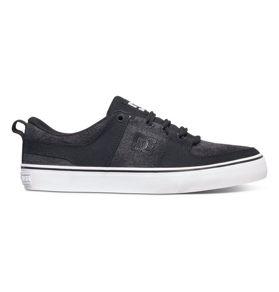 DC Shoes Schuhe »Lynx Vulc TX SE« in Washed out black