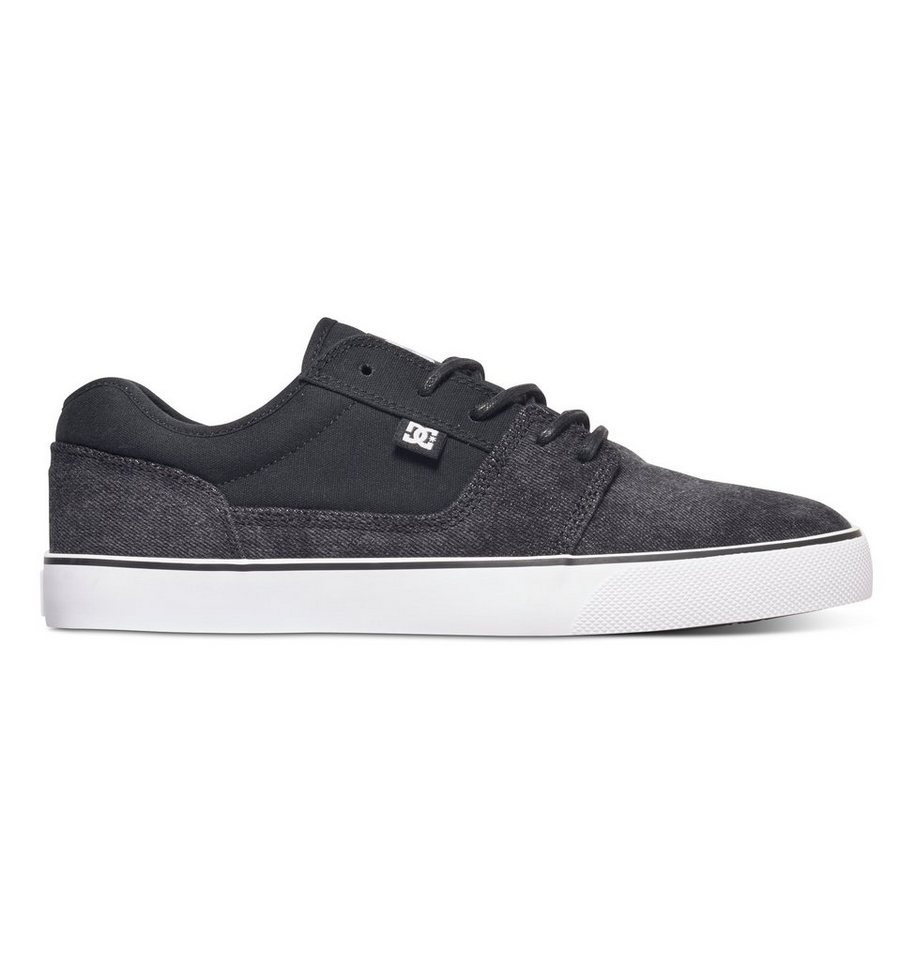DC Shoes Schuhe »Tonik TX LE« in Washed out black