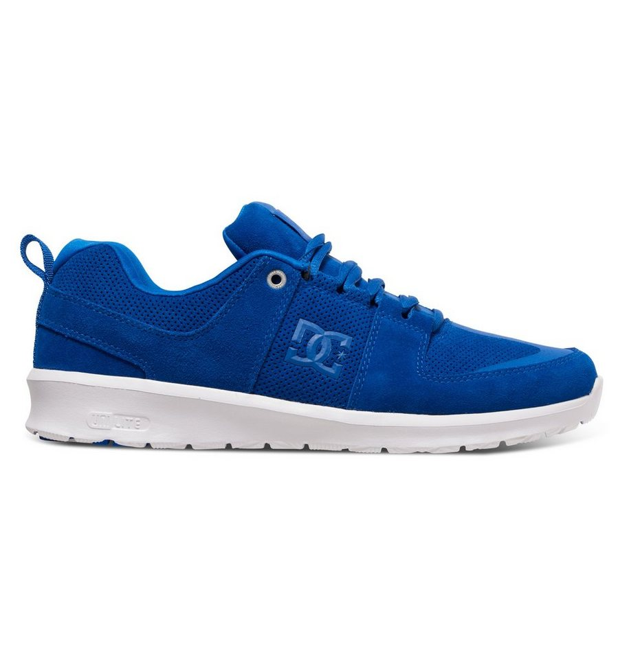 DC Shoes Schuhe »Lynx Lite« in Red