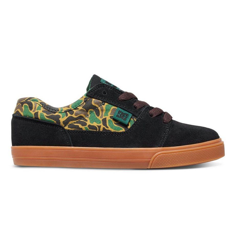 DC Shoes Schuhe »Tonik SE« in Black/camo