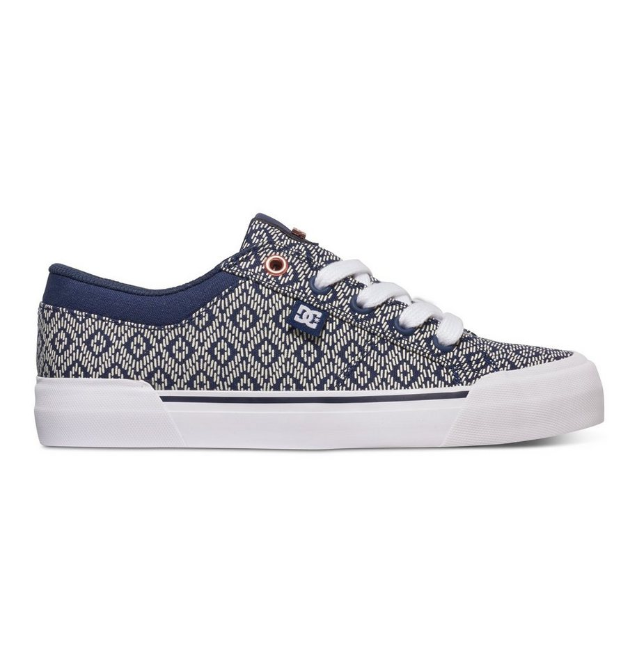 DC Shoes Schuhe »Danni TX SE« in Navy
