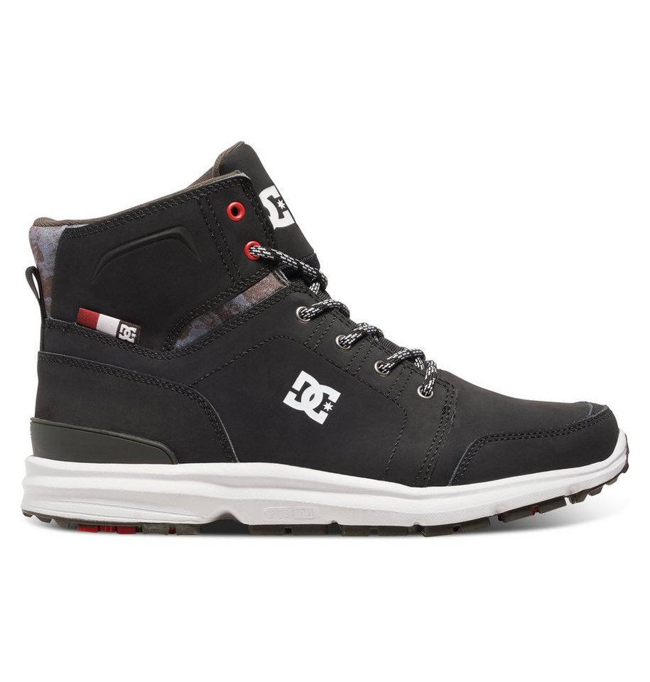 DC Shoes Winterlauf-Style-Boots »Torstein« in Black/white