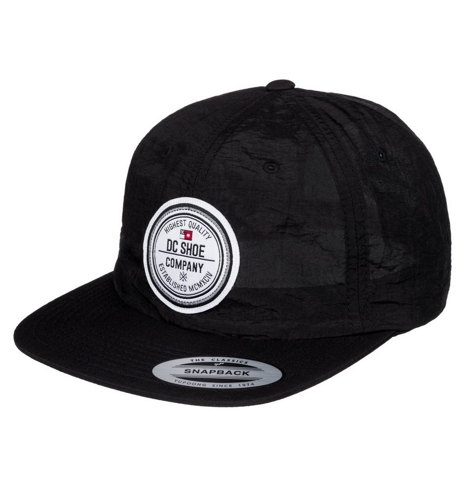 DC Shoes Trucker Cap »Sealage« in Anthracite