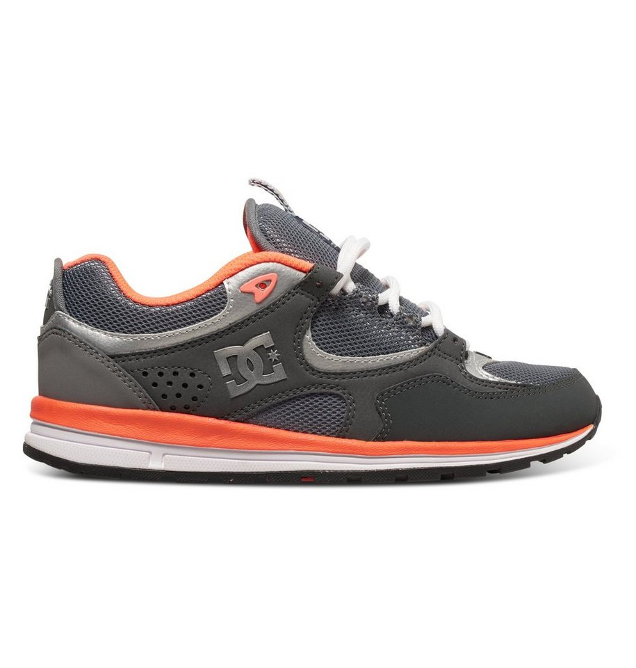DC Shoes Schuhe »Kalis Lite« in Grey/light grey