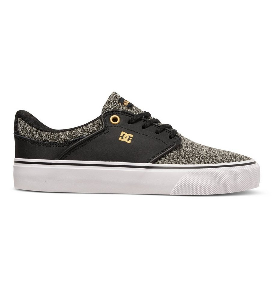 DC Shoes Low Top Schuhe »Mikey Taylor Vulc SE« in Black dark used