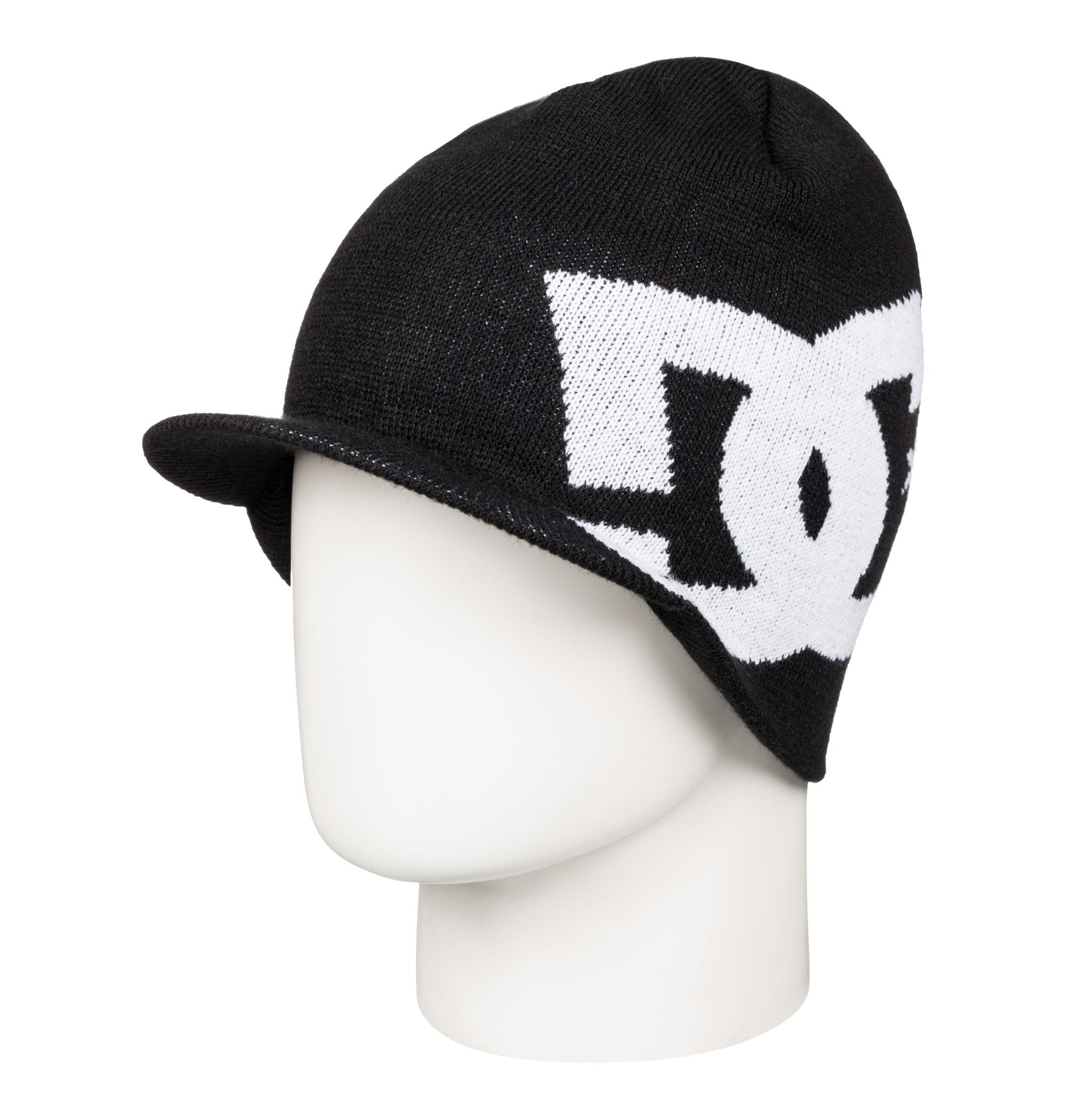 DC Shoes Schirm-Beanie »Big Star«