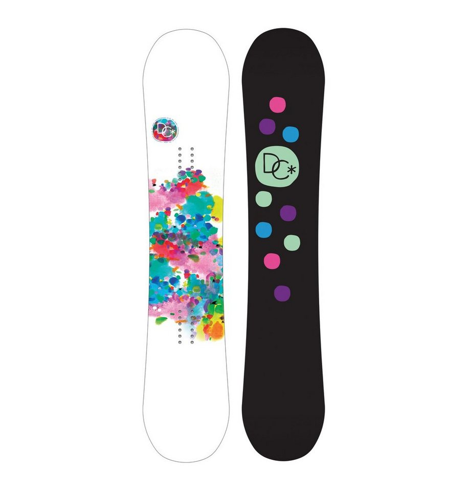 DC Shoes Snowboard »Youth Scout« in Multi