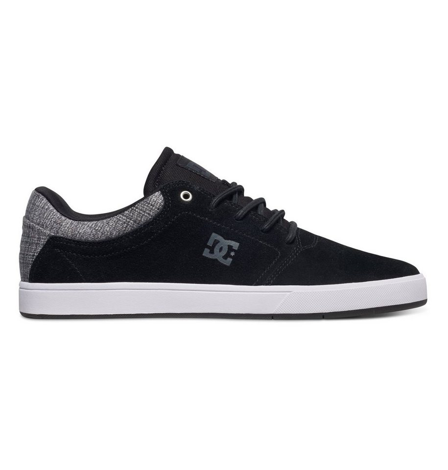DC Shoes Schuhe »Crisis SE« in Black marl